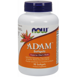 Adam Mens Multiple Vitamin (Softgels)