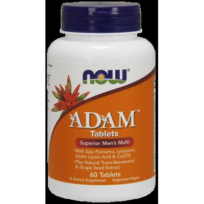 ADAM Superior Mens Multiple Vitamin (tabletki)
