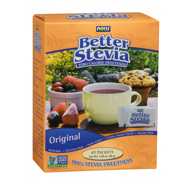 Better Stevia Extract