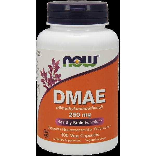 DMAE 250mg
