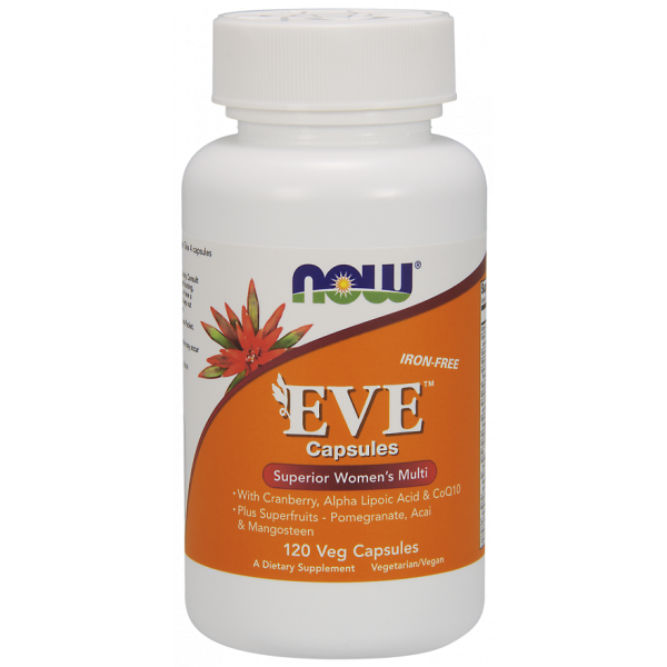 EVE Womens Vitamin Multiple (caps)