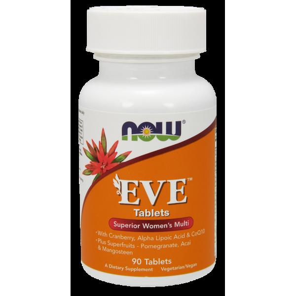 EVE Womens Multiple Vitamin (tabs)