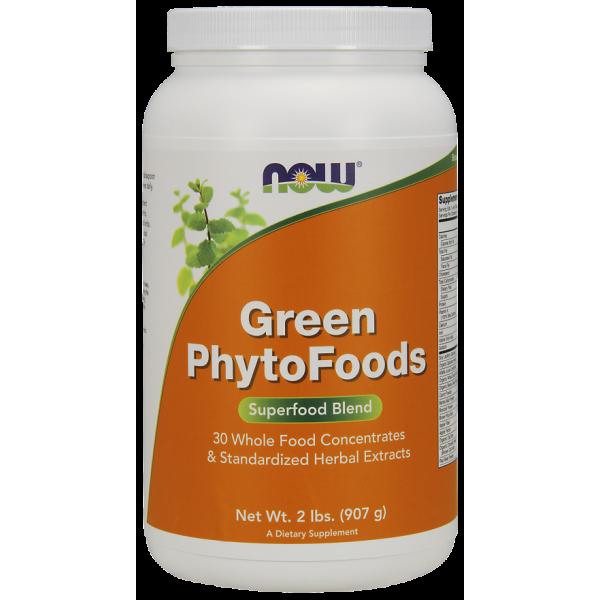 Greens PhytoFoods (zielonki)