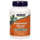 Magnesium Citrate (tabs)