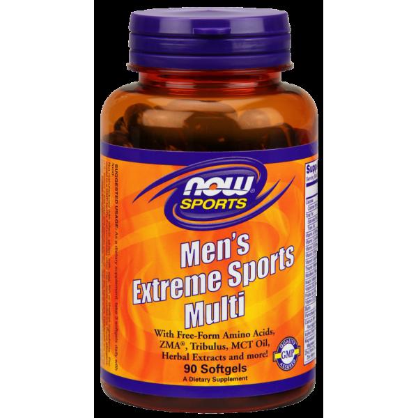 Mens Extreme Sports Multi