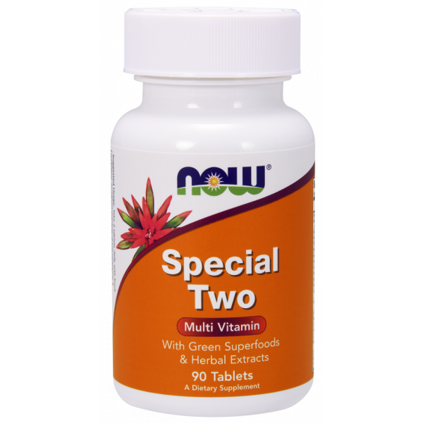Special Two (tabs)
