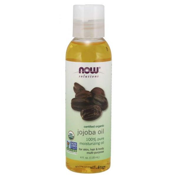 Jojoba Oil 100%Pure