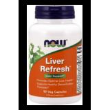 Liver Refresh (Liver Detoxifier)