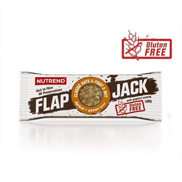 Flap Jack Gluten Free