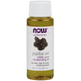 Jojoba Oil 100% Pure