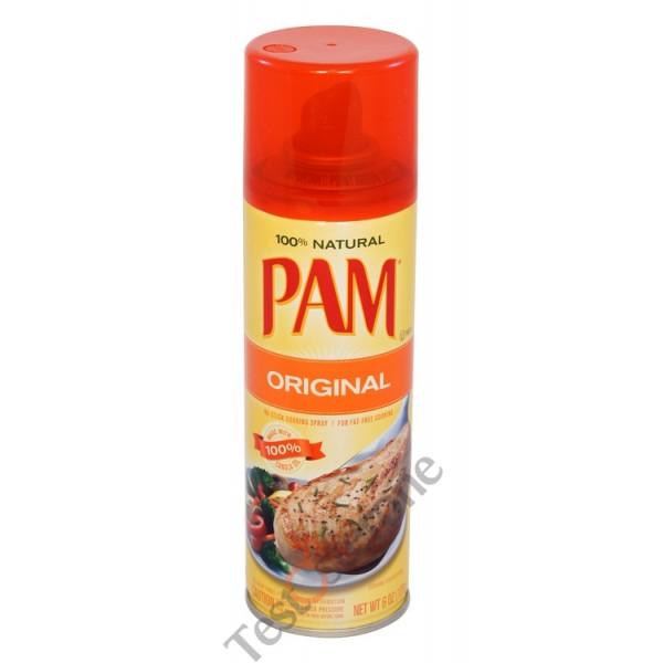 Olej do smazenia PAM Spray