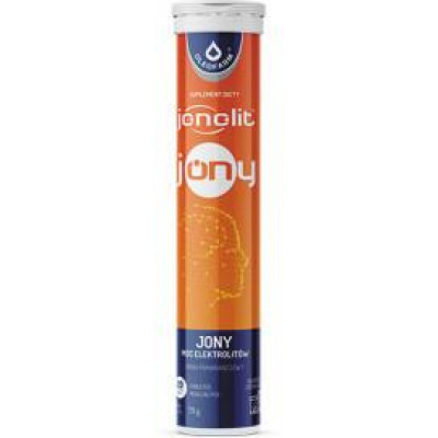 Elektrolity Jonolit