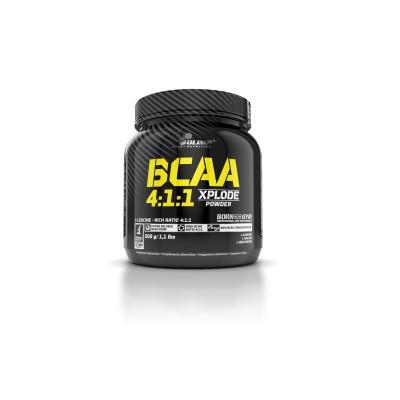 BCAA 4:1:1 Xplode Powder