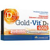 Gold Vit D3 4000