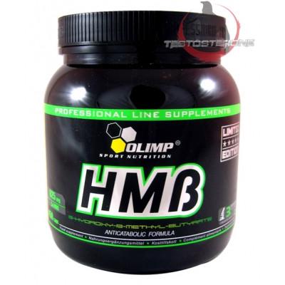 HMB kaps 625