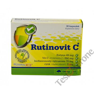 Rutinovit C