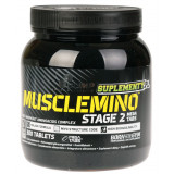 Muscleamino Stage 2 Mega Tabs