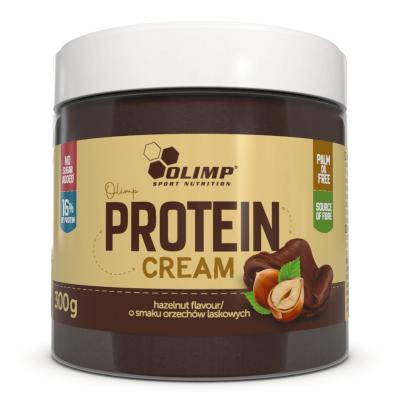 Protein Cream Hazelnut
