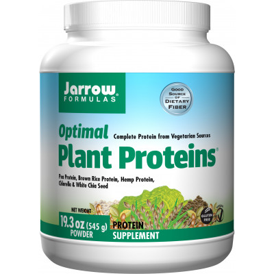 Optimal Plant Proteins