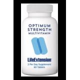 Optimum Strenght Multivitamin