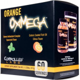 Orange OxiMega + Greens