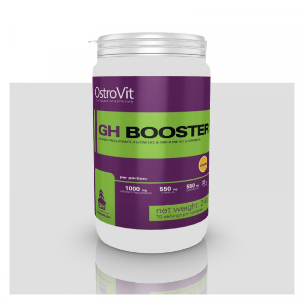 GH Booster