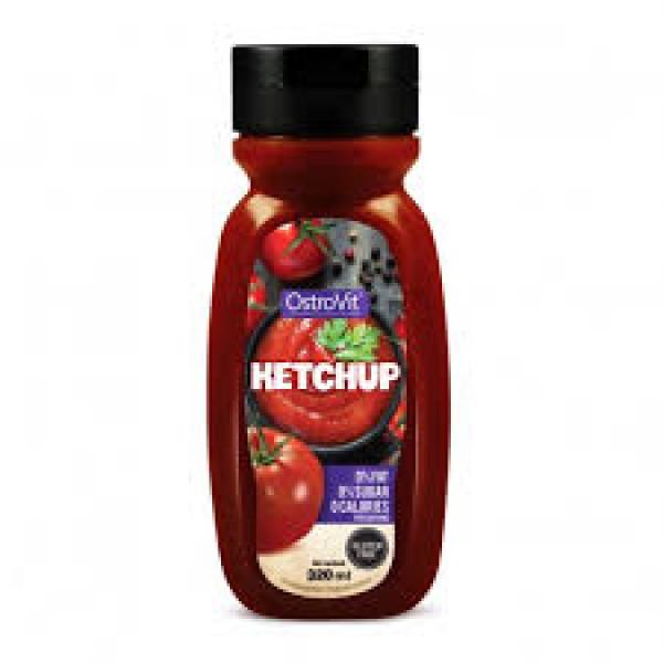 Ketchup Zero Kalorii