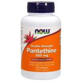 Pantethine Double Strength (600mg)