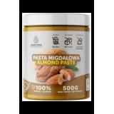 Pasta Migdałowa