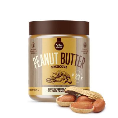 BCH Peanut Butter Smooth