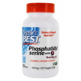 Phosphatidylserine Serine with SerinAid 100mg