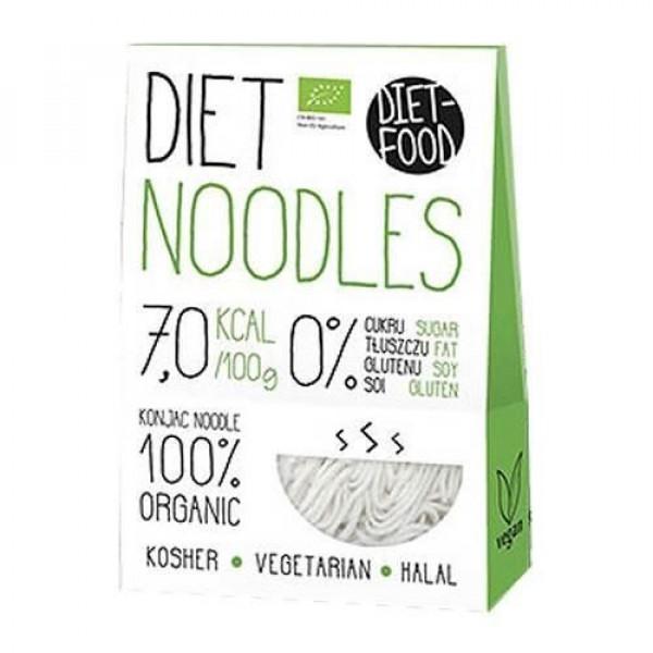 Bio Organic Diet Noodles