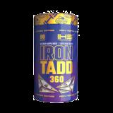 Iron TADD