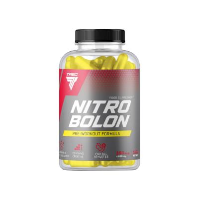 Nitrobolon (Caps)