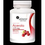 Acerola tabletki