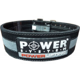 Pas Powerlifting Belt