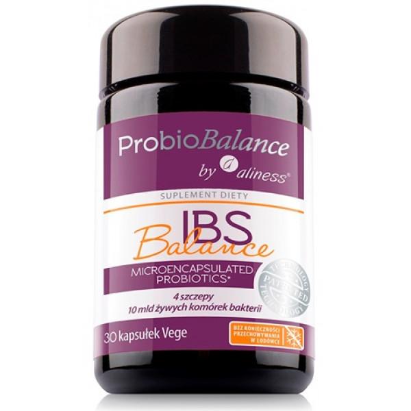 ProbioBALANCE IBS Balance 10 mld