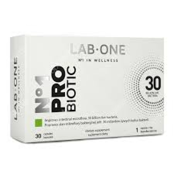 Probiotic (30 mld)