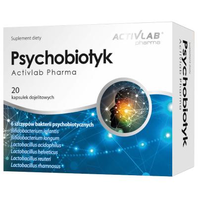 Pharma Psychobiotyk