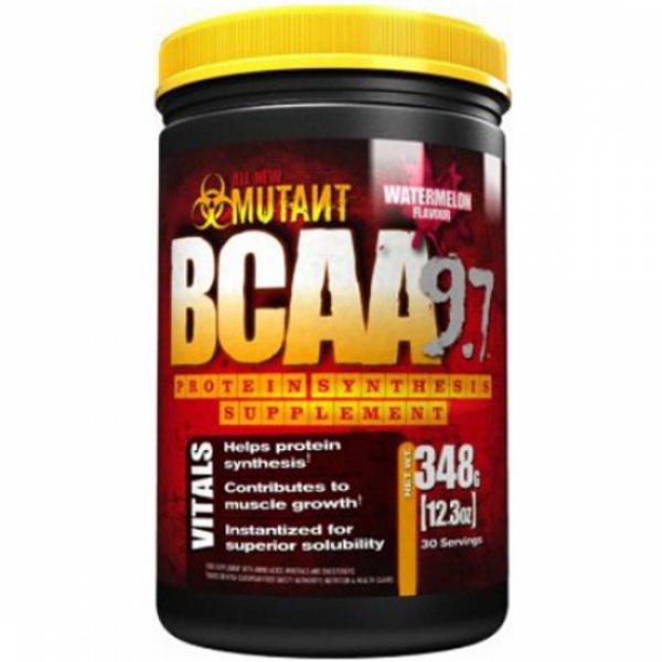 Mutant BCAA