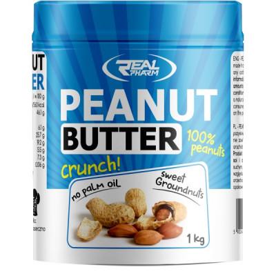 Peanut Butter - Crunchy