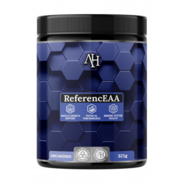 Reference EAA