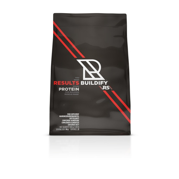 Buildify RS Protein