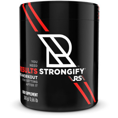 Strongify RS