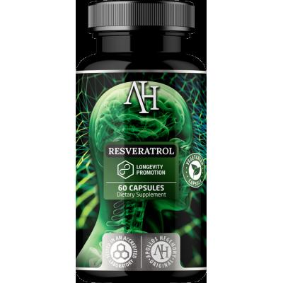Resveratrol 98% (400mg)