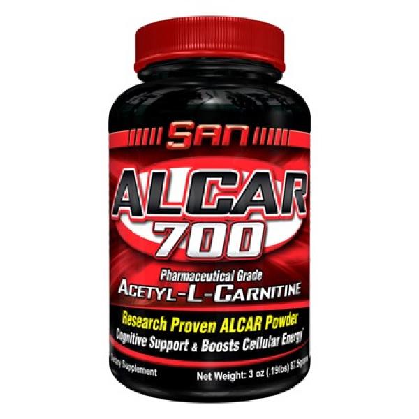 ALCAR Powder