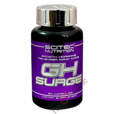 GH Surge (arginine-lysine-ornithine)