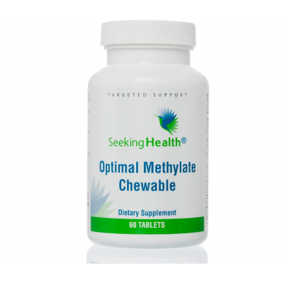 Optimal Methylate Chewable