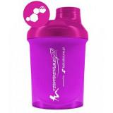 Shaker Pink TestosteroneGirl (mini 300ml)
