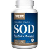 SOD (SuperOxide Dismutase)